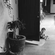 Benedictine Volunteers serve at Casa Hogar de Nazareth Ninos, a home for orphaned boys in Piedras Negras, MX.