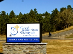 Good Samaritan Society St. Martin