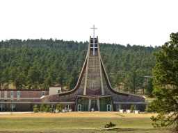 Terra Santa Retreat Center