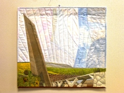 Sr. Nancy Gunderson's Artwork, Annunciation Monastery